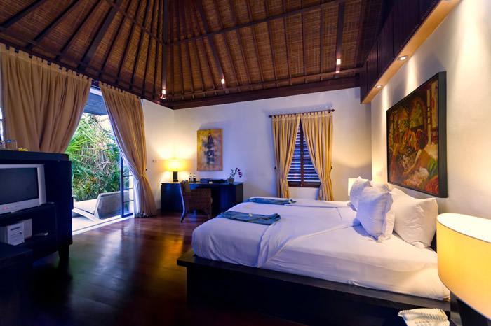 Villa Raj Majapahit