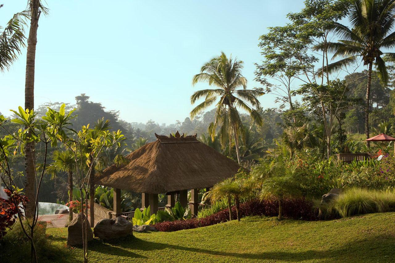 Villa Bayad