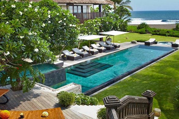 Villa Ambra @ Pantai Lima