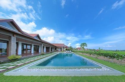 Villa Griya Aditi