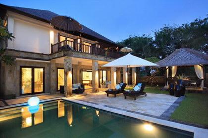 Villa Arjuna