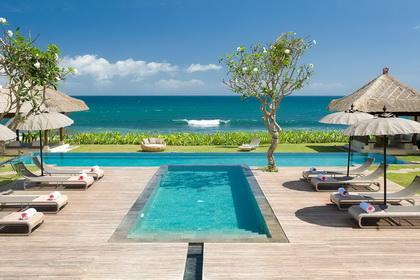 Villa Melissa @ Pantai Lima