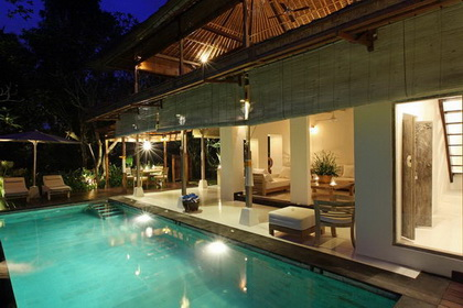 Villa Shamballa