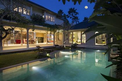 Villa Sky Li