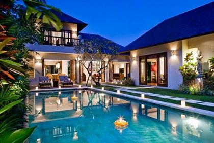 Villa Songket