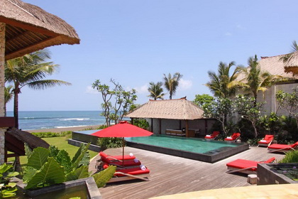 Villa Sound of the Sea @ Pantai Lima