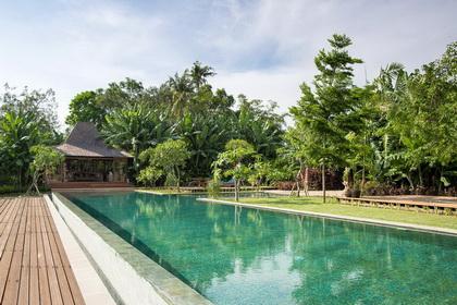 The Serenity River Bali
