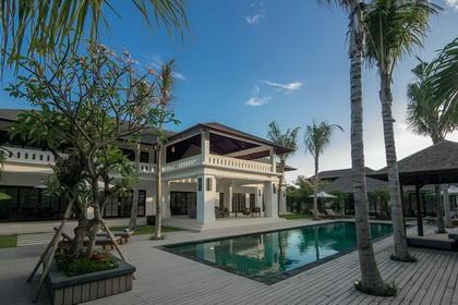 Villa Tjitrap