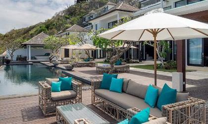 Villa Grand Cliff Nusadua