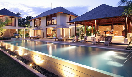 Villa Sakti