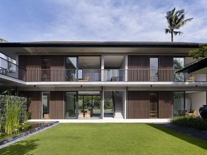 Arnalaya Beach House