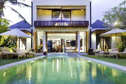 Villa Nataraja Majapahit