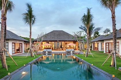 Villa Tiga Puluh
